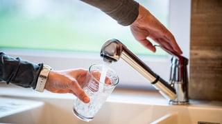 Wohler Pumpwerk bleibt wegen Gift im Trinkwasser vorläufig zu