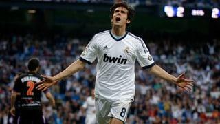 Real Madrid verschiebt Barcelonas Meisterfeier