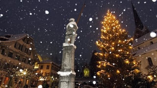 Populäre Irrtümer zum Weihnachtsfest