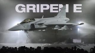 Tests da l'armada senza Gripen