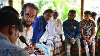 Thomas Gutersohn: Unser Mann in Südasien (Artikel enthält Bildergalerie)