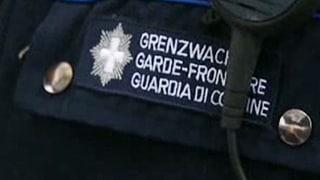 Militärrichter ermittelt im Schweizer Grenzwachtkorps