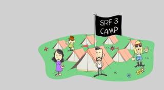 #srf3camp