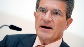 Der Präsident der Bankiervereinigung geht: Eine Bilanz