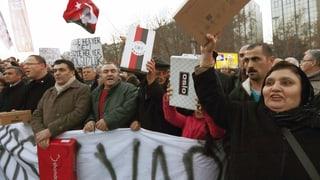 Türkei: «Erdogan vernichtet sein eigenes Erbe»