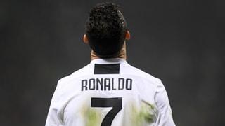 Was die Marke Ronaldo wert ist (Artikel enthält Audio)