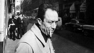 Gefeiert und geprügelt: 100 Jahre Albert Camus