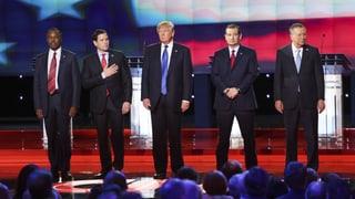 «Die Opposition gegen Trump könnte bald stärker werden»