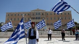 Troika nimmt Zahlen der Griechen unter die Lupe