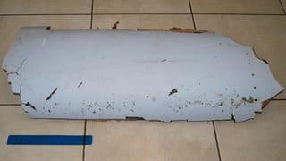 MH370: Chattà ulteriuras parts da l'aviun
