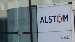 Alstom: Grösster privater Arbeitgeber im Aargau wird amerikanisch