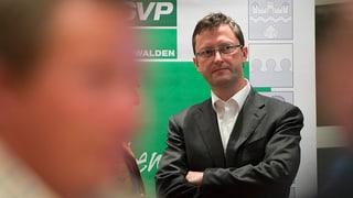 Peter Keller kandidiert erneut für den Nationalrat