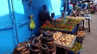 Ebola legt Westafrikas Wirtschaft lahm
