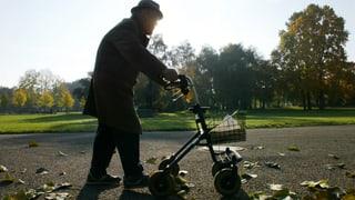 Sich in die Pensionskasse einkaufen – jetzt erst recht?