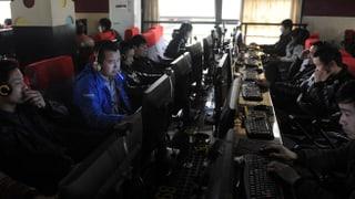 China verschärft Internet-Zensur