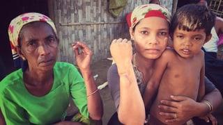 Die Rohingya – Burmas unterdrückte Minderheit