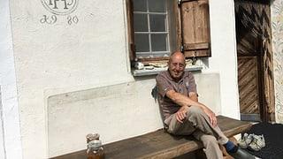 80 onns Gion Balzer Casanova – il cumponist e ses refugi  (Artitgel cuntegn audio)