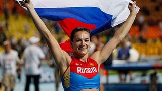 Werden in Rio nicht nur die russischen Leichtathleten fehlen?