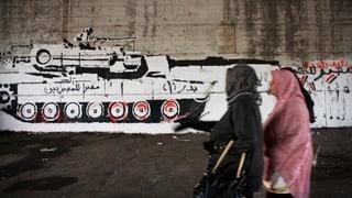 Hoffnungsschimmer für die Frauen in der ägyptischen Revolution