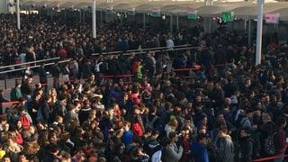 21 milliuns visitaders per la ExpoMilano