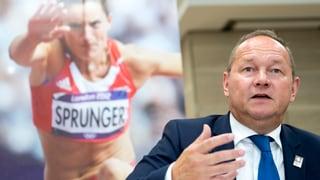 Schweiz kandidiert nicht für Olympia 2030