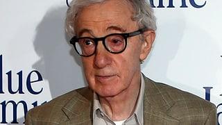 Woody Allen: Missbrauch-Vorwurf seiner Tochter
