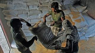 Indien gibt Blockade des Welthandelsabkommens auf