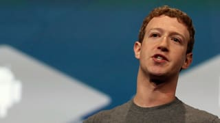 Facebook-Hetze: Deutsche Justiz ermittelt gegen Mark Zuckerberg