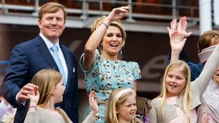 Niederländischer König gewinnt Prozess gegen Illustrierte
