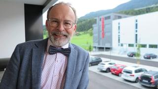 FDP Obwalden will mit Marco De Col zurück ins Bundeshaus
