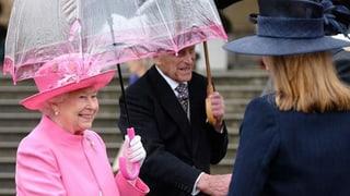 Die Queen lästert über Chinesen