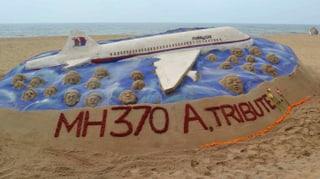 Rätselraten um mögliche Absturzursache der MH370