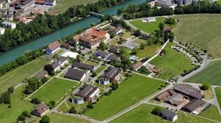 90 neue Wohnplätze für Behinderte in Rathausen