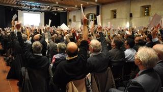 Solothurner Gross-Fusion «Top 5» ist gescheitert