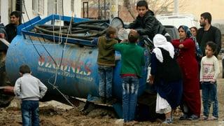 Anmesty International crititgescha la Tirchia
