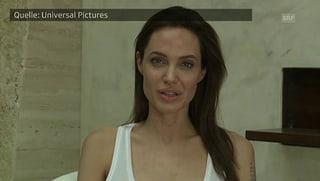Windpocken! Bettruhe statt Promo-Tour für Angelina Jolie