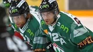 Eishockey: Schwierige Zeit für EHC-Routinier Diego Schwarzenbach