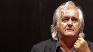 Henning Mankell: «In mir steckt sehr wenig Kurt Wallander»