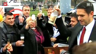 UNO-Tribunal spricht kroatischen General frei – Serbien entsetzt