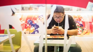 «Smartphones machen uns zu gefühllosen Zombies»