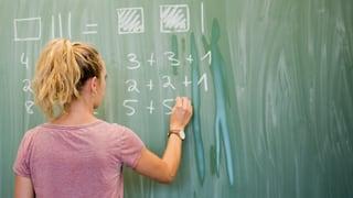 Aargauer Lehrer wandern ab - wegen den schlechten Löhnen