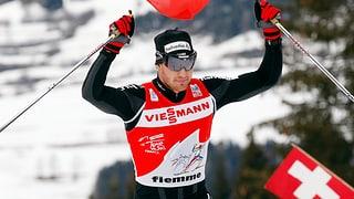 Adriano Iseppi: «Der Tour-Sieg führt über Cologna»