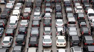 Autohändler trotz vieler Verkäufe nicht zufrieden