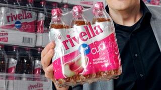 Internetbenutzer haben die neuen Rivella-Geschmackssorten gewählt