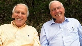 WAM und Blocher: «Der grosse Unterschied ist der Haarscheitel»