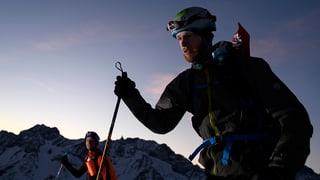 Höhere Anforderungen an ausländische Bergführer