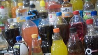 Grossbritannien führt Steuer auf zuckerhaltige Getränke ein
