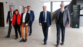 Krienser Stadtrat soll Vollamt werden
