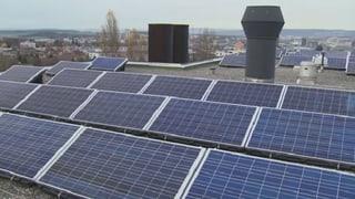 Video «Dumpingpreise Solarstrom. Einschreiben Prepaid. Lebkuchen-Degu.» abspielen