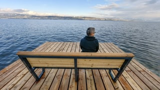 Seeuferweg: Auch Kompromiss ist im Zürcher Kantonsrat umstritten